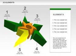 3D分子之第五部分