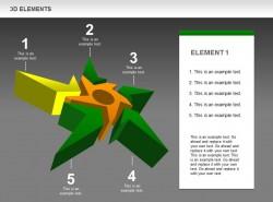 3D分子旋转之第一部分