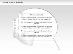 纸张对话框