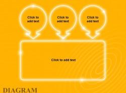 黄色发光3方面并列关系
