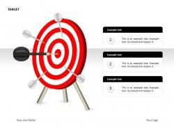 目标三部分说明