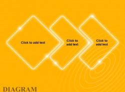 黄色发光时间顺序排列