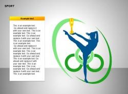 体操冠军插图文字说明
