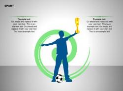 足球冠军插图文字说明