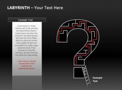 问号迷宫图示2