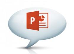 你造吗?PPT增加在线聊天功能