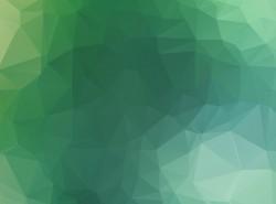 高清晰时尚低多边形PPT背景图打包分享(第六弹-25张)