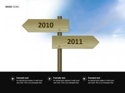 2010-2011跨年PPT模板下载