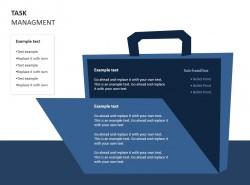 任务文件夹PPT素材下载