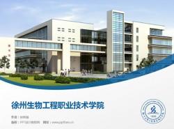 徐州生物工程职业技术学院PPT模板下载