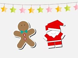 三分钟教程(178):圣诞装饰PPT教程II