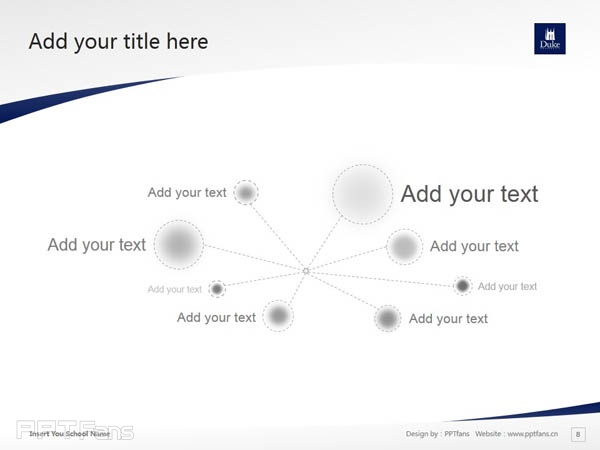 magnificent duke powerpoint template images - resume ideas, Powerpoint templates