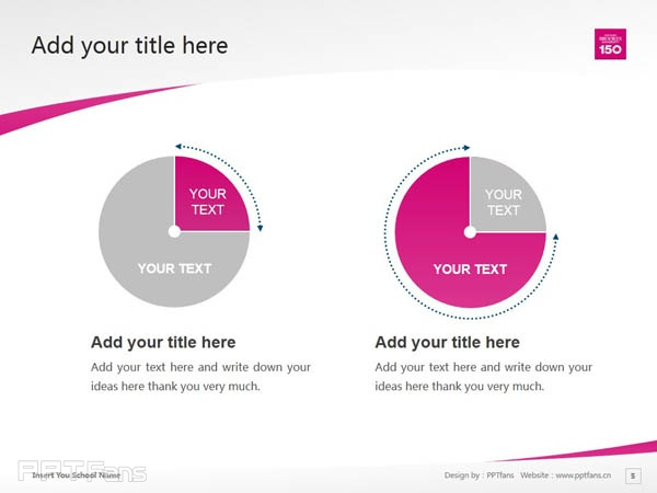Oxford Brookes University, ICELS powerpoint template download | 牛津布鲁克斯大学PPT模板下载_slide5