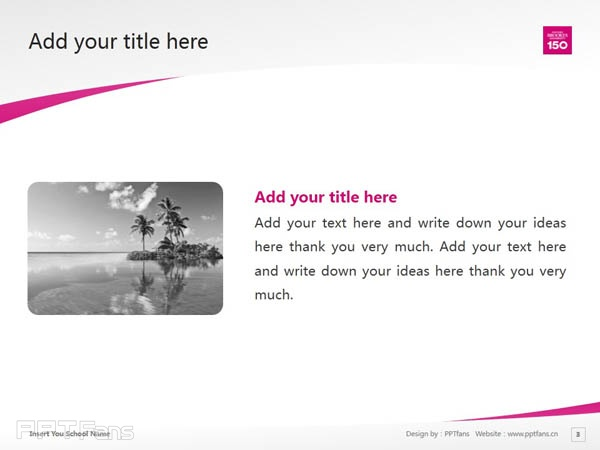 Oxford Brookes University, ICELS powerpoint template download | 牛津布鲁克斯大学PPT模板下载_slide3