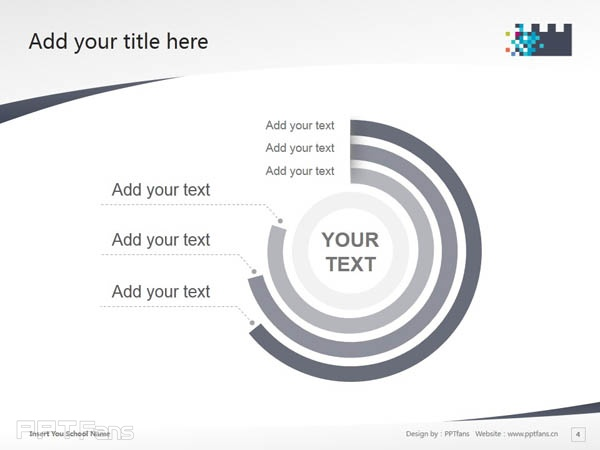 Royal Roads University powerpoint template download | 皇家路大学PPT模板下载_幻灯片预览图5