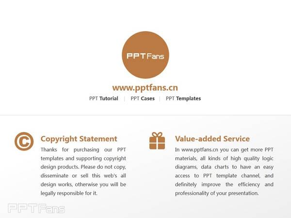 Tilburg University powerpoint template download | 蒂尔堡大学PPT模板下载_slide18