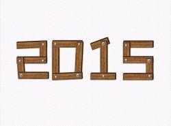 三分钟教程(208):PPT制作木板字效果