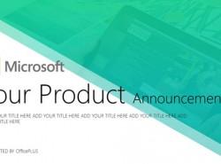 微软公司产品介绍ppt