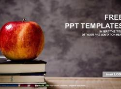 读后感 书籍PPT模板