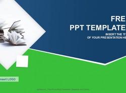 课件PPT模板