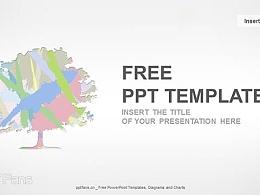 树木PPT