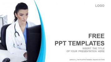 医疗PPT
