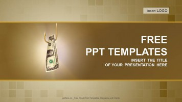 美元PPT模板