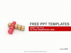 学习引导教育PPT模板