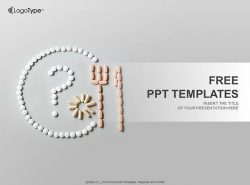 食品添加剂PPT模板