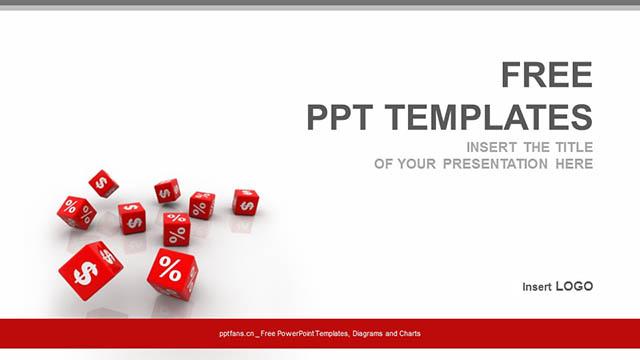美元PPT模板下载_预览图4