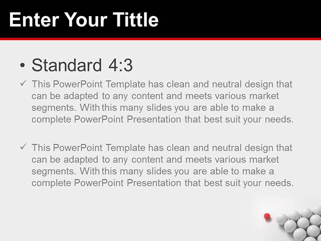 以卵击石含义的PPT模板下载_预览图2