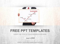 企业目标PPT模板下载