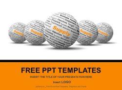应用说明PPT模板下载