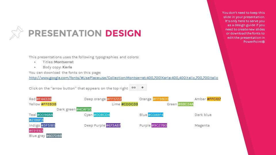 七色彩虹色块PPT模板下载_预览图27
