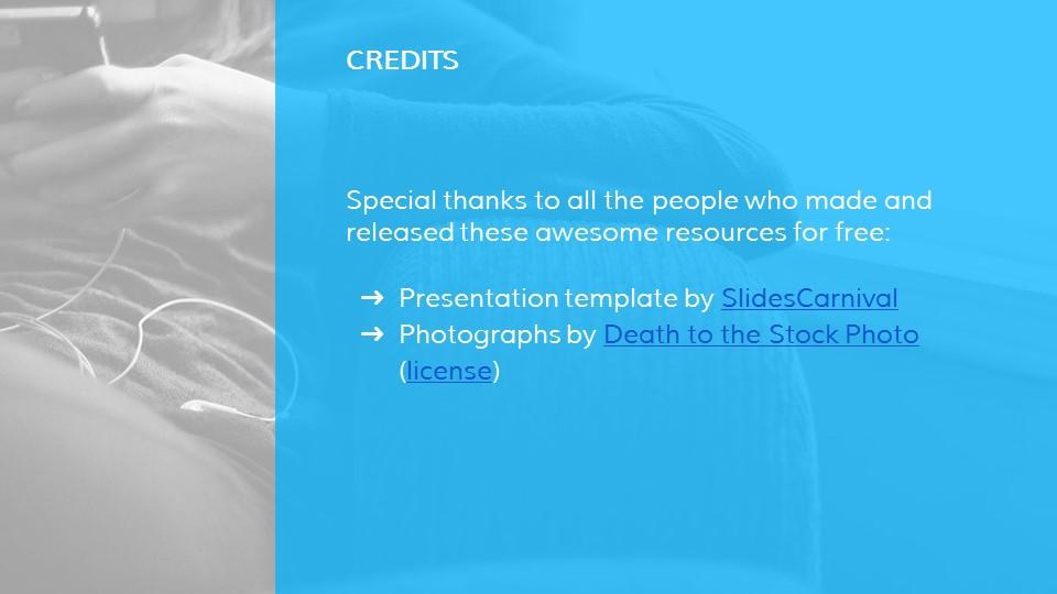 教学用蓝色灰背景课件PPT模板下载_预览图26