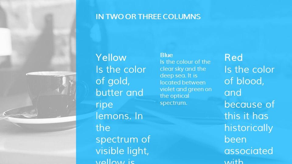 教学用蓝色灰背景课件PPT模板下载_预览图8