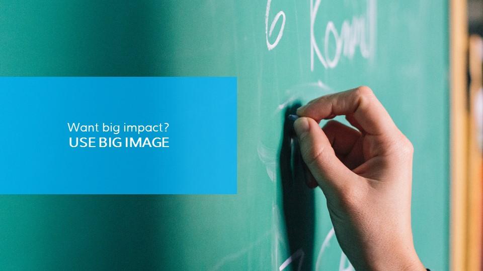 教学用蓝色灰背景课件PPT模板下载_预览图10