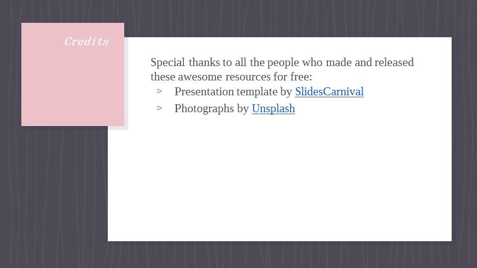 可爱粉色系粉红灰线条背景商务/个人总结汇报PPT模板下载_预览图25