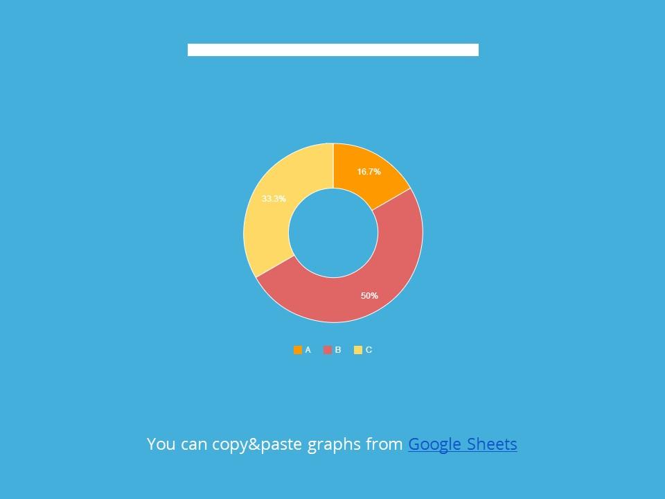 蓝色橙色交替的简洁欧美范PPT模板下载_预览图20