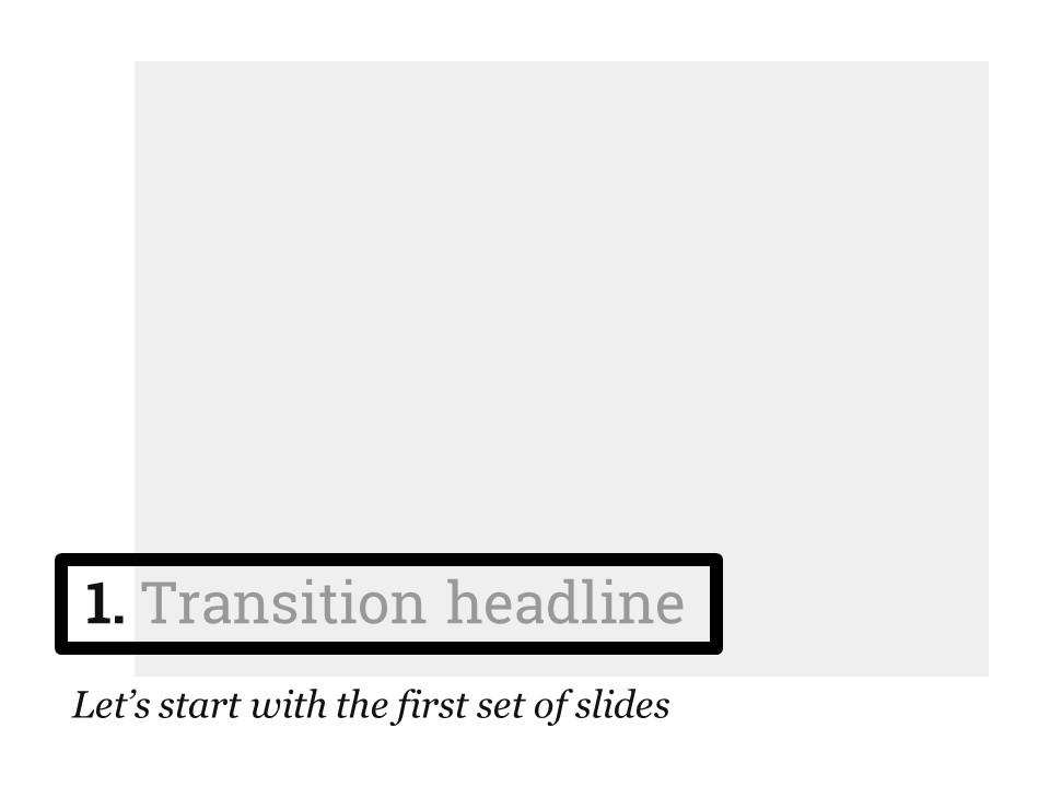 灰红色简约清新个人汇报专用PPT模板_预览图4