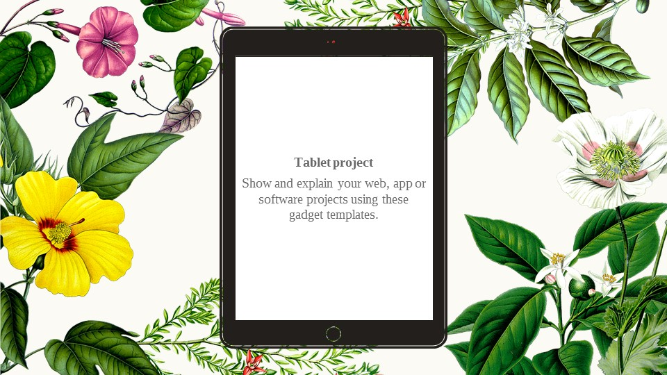 PPT的背景画是各种各样的花草画,每朵花都栩栩如生,PPT的整体风格饱满而且贴近自然。PPT由七个部分组成,分别是封面、自我介绍、进入主题、介绍概念、图表数据分析、总结报告、结束页。PPT出现图片的位置可以自主更换符合内容的图片。图表部分的内容是提示演示过程中应该适当加入图表。其余部分,每一张PPT都做出来内容的注释,最后一张PPT给出了可能用到的所以简易图标。该PPT适用于春天和夏天的主题或介绍花卉的主题等。 该PPT模板已经帮助了330人。