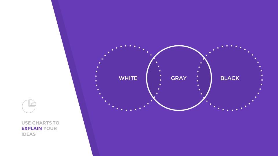 简洁彩虹色背景PPT模板_预览图12