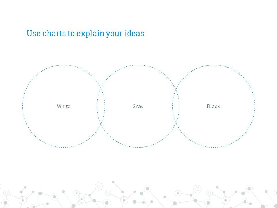 圆点线条商务汇报大数据powerpoint下载_预览图27
