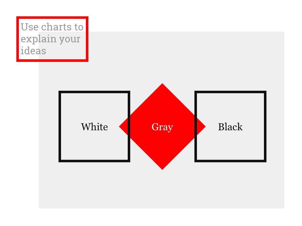 灰红色简约清新个人汇报专用PPT模板_预览图12