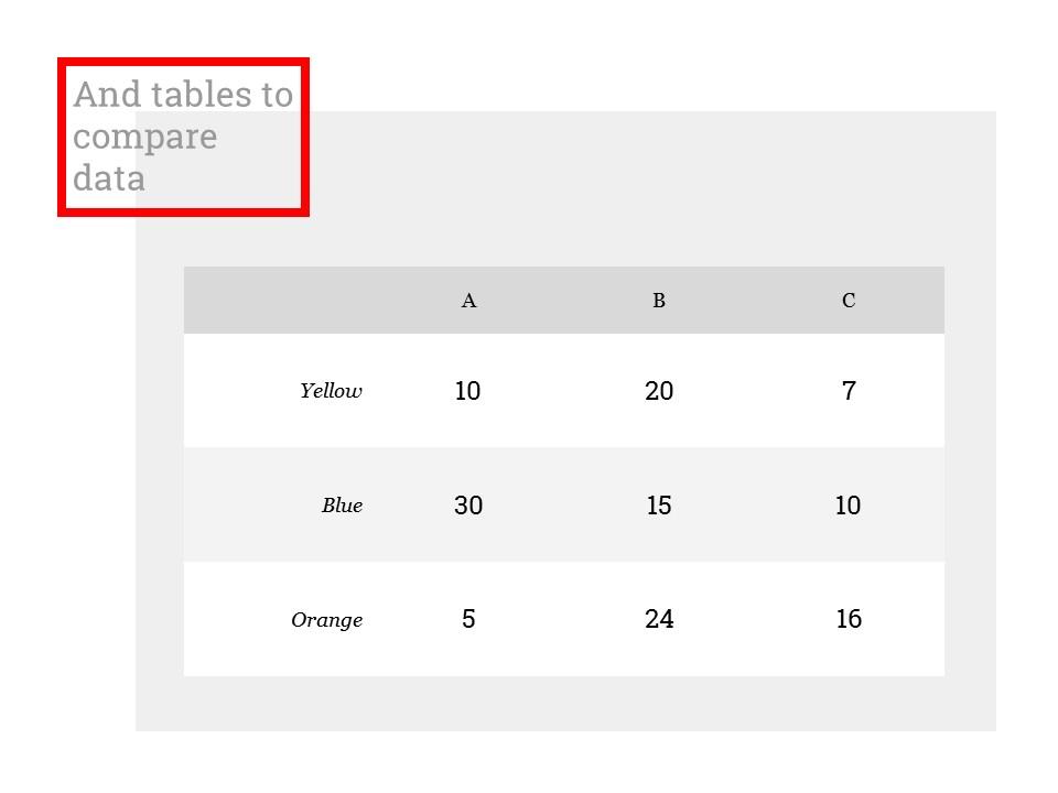 灰红色简约清新个人汇报专用PPT模板_预览图13