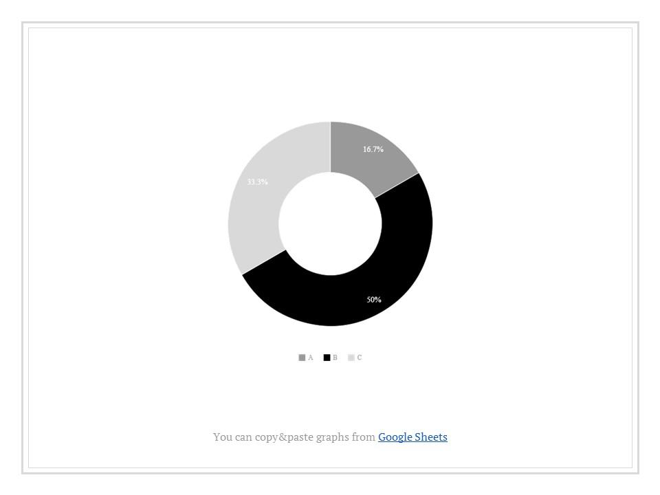 简单黑白叙事幻灯片模板下载_预览图19