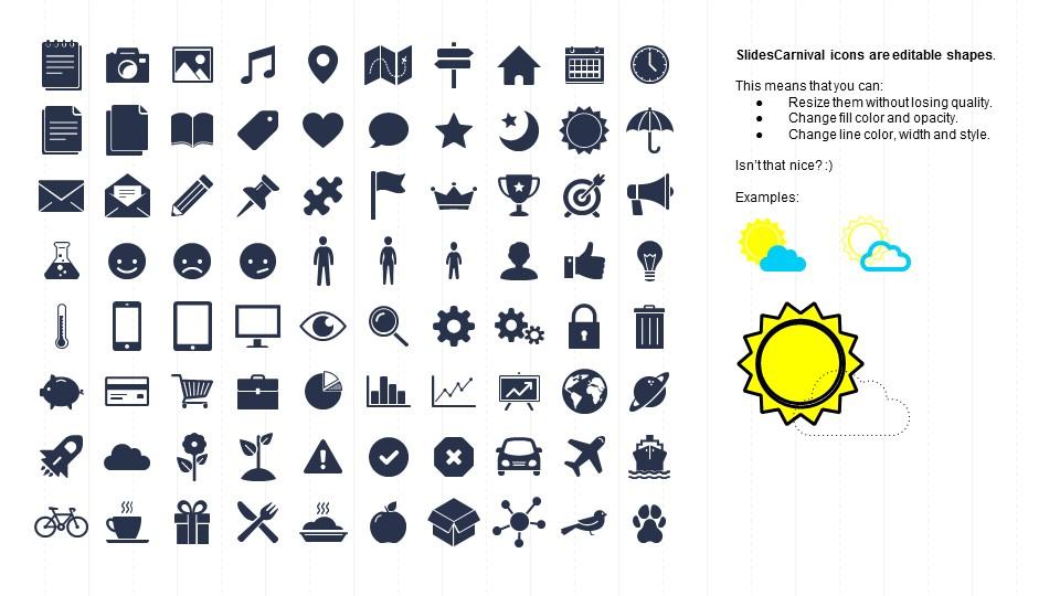 黄绿色数据分析商务专用幻灯片PPT模板_预览图28