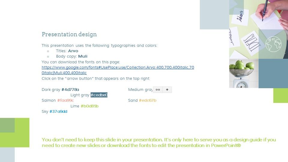 简约实用互联网产品介绍用PPT模板_预览图13