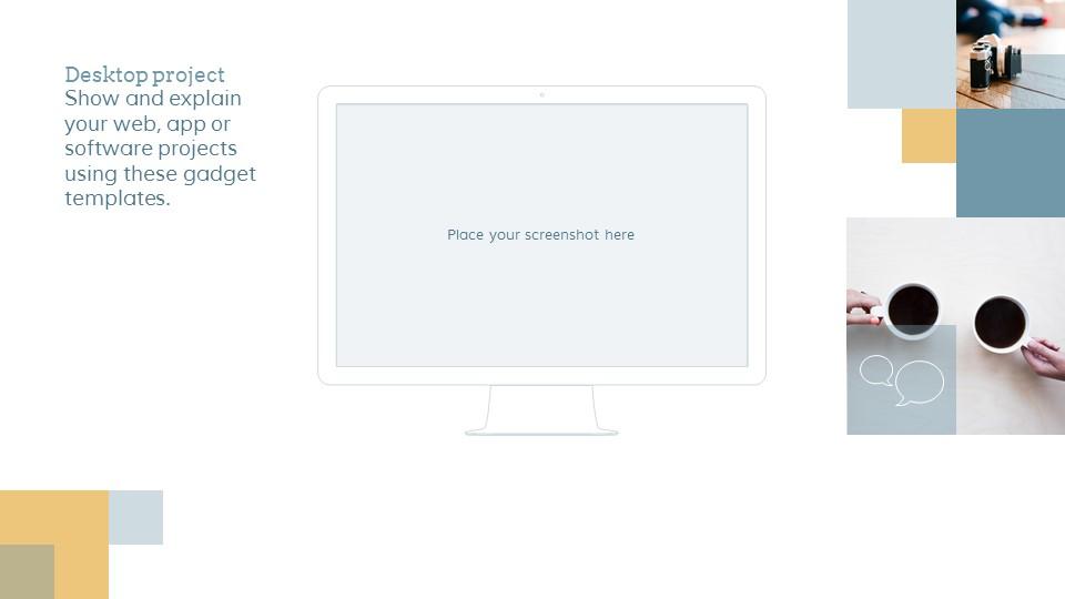 简约实用互联网产品介绍用PPT模板_预览图10