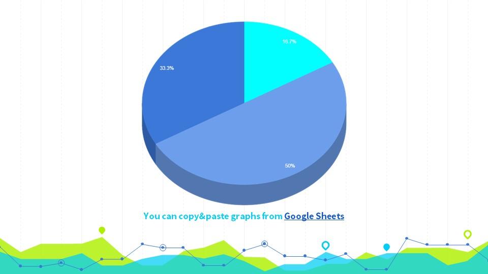 黄绿色数据分析商务专用幻灯片PPT模板_预览图20